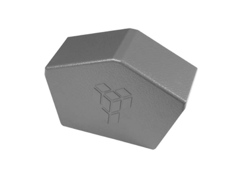 Tractile Barge End Cap