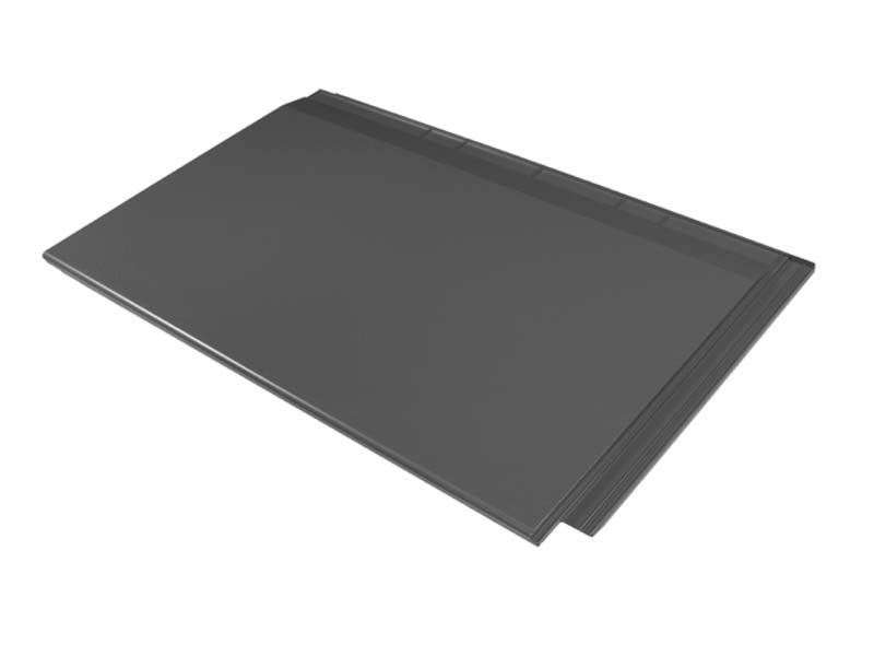 Tractile Roof Tile