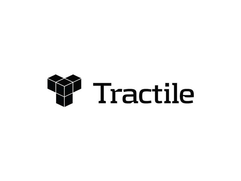 Tractile Logo