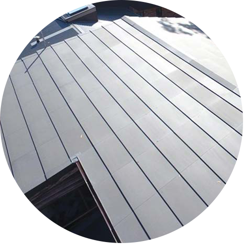 Tractile Roof Merewether NSW