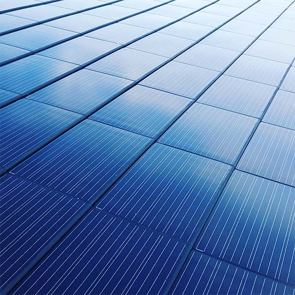 Tractile Solar Tiles