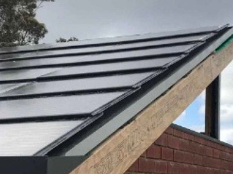 Tractile Roof in Perth WA