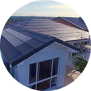 Tractile Roof Sylvania NSW